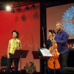 Musicians Ritz Chamber