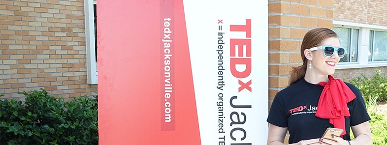 TEDxJacksonville JU