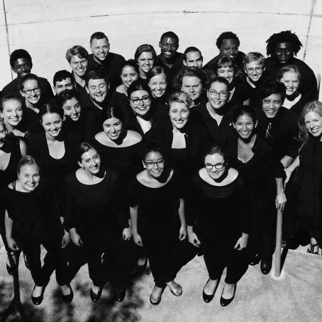 UNF Chamber Singers